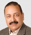 डॉ जितेंद्र सिंह